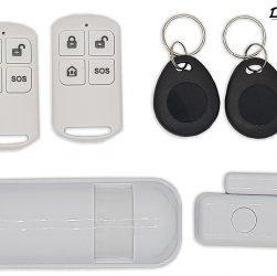 Allarme WIFI DadVu - Un Prodotto per una Sicurezza Totale.