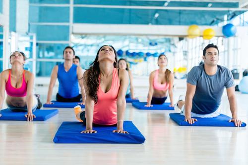 federazione insegnanti yoga