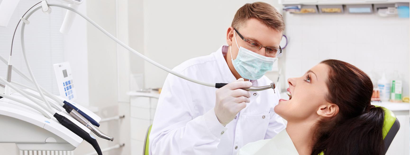 studio dentistico a catania