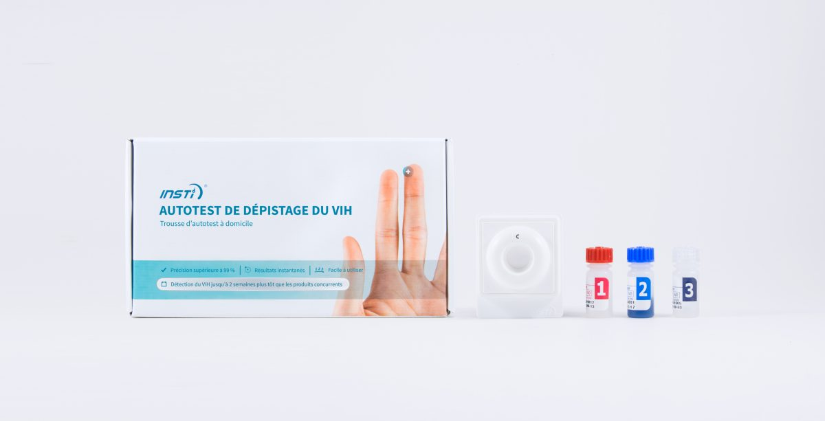 Self Test HIV - Come Poter Fare da Soli una Diagnosi Rapida e Sicura.
