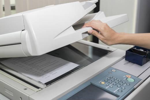 Noleggio Fotocopiatrici - Quando Noleggiare Aiuta a Risparmiare.