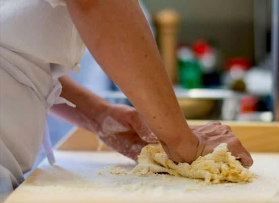 Scuola Cucina Roma - Come Lavorare con i Migliori Chef.