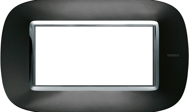 BTicino Axolute - Il Fornitore d'Eccellenza per Prodotti di Qualità.